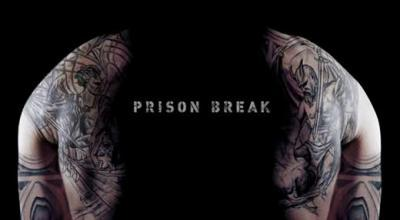 prison break saison 1 pisode 10 cause perdue prison break. Black Bedroom Furniture Sets. Home Design Ideas